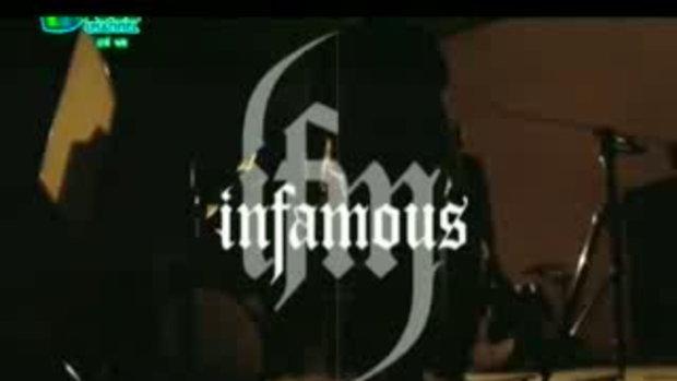 MV ระแวง - Infamous อินเฟมัส