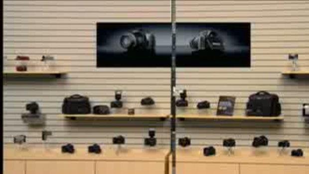 คลิปโฆษณาขำๆ จาก Sony