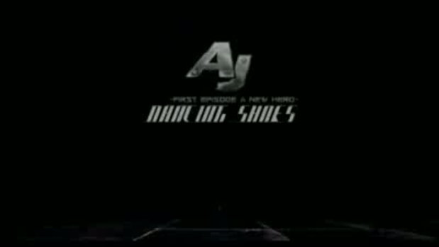 MV AJ feat Hyun - Ah-Dancing Shoes