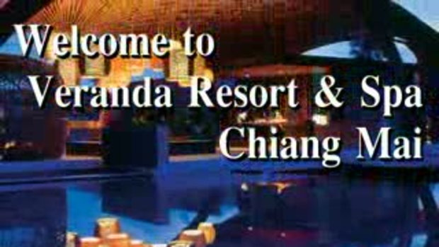 Veranda Resort and Spa,Hua Hin -www.travelthailand