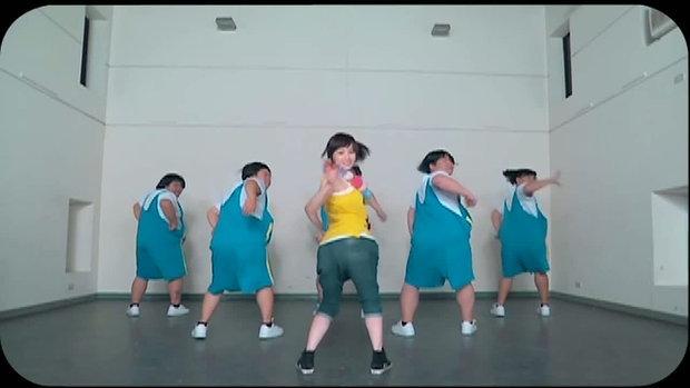 王心凌 《心電心》舞蹈教學版(Full Dance Ver.)