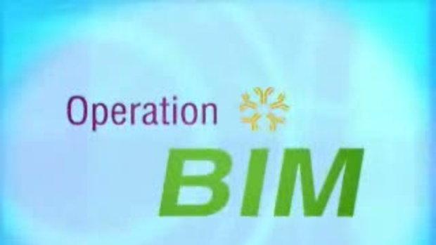 Operation BIM กับผู้ป่วยโรคกรดไหลย้อน