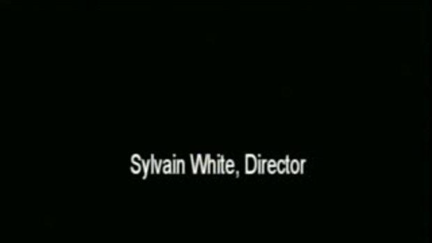 คลิปสัมภาษณ์ Sylvain White จากหนังเรื่อง The Loser