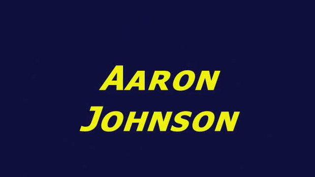 Aaron Johnson แอรอน จอห์นสัน พระเอก Kick-Ass
