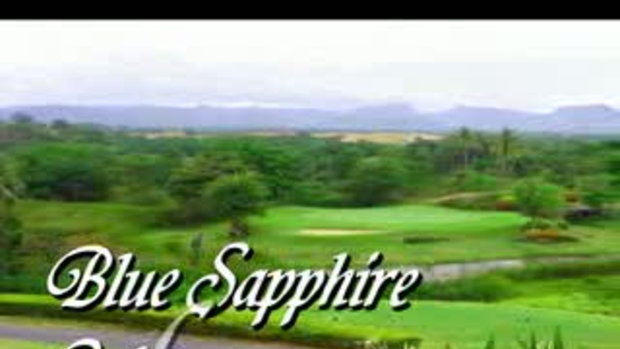 Blue Sapphire Golf & Resort,Kanchanaburi-www.trave