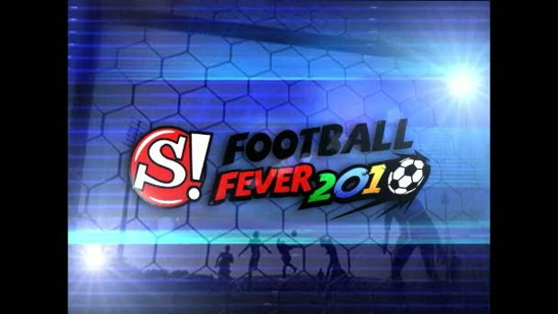 Sanook! football fever 2010 ep.1 [2/3]