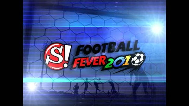 Sanook! football fever 2010 ep.4 [3/3]