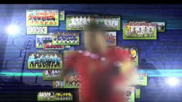 Sanook! football fever 2010 ep.6 [1/3]