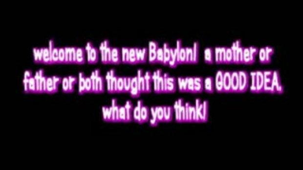 Baby Gaga - Telephone