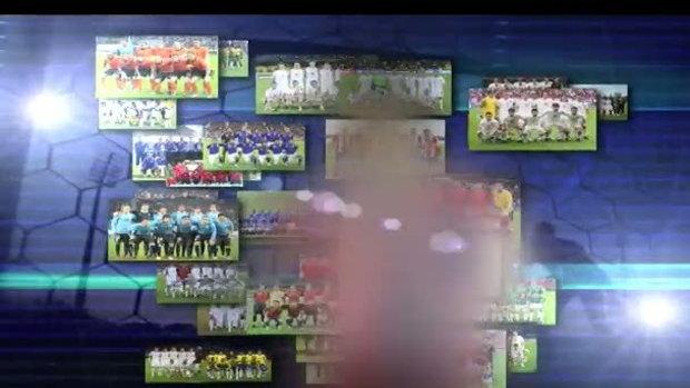 Sanook! football fever 2010 ep.10 [1/3]