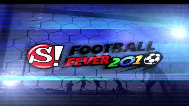 Sanook! football fever 2010 ep.12 [2/3]
