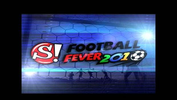 Sanook! football fever 2010 ep.13 [2/3]