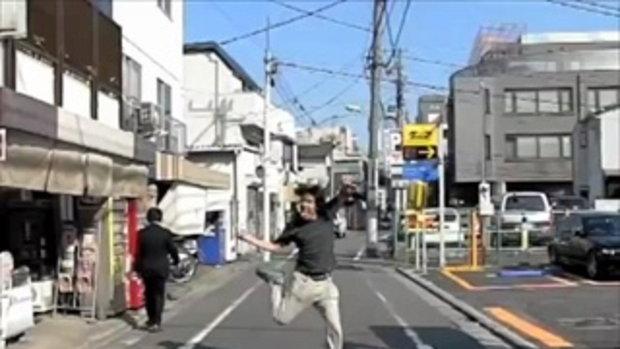 Slow! ญี่ปุ่นอย่างฮา