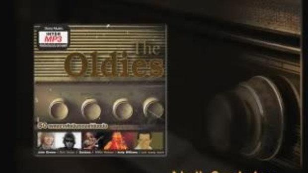 เพลงเก่า เพลงดี ต้อง The Oldies MP3 !!!