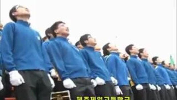 การแปรอักษรระดับเทพของเกาหลี!!