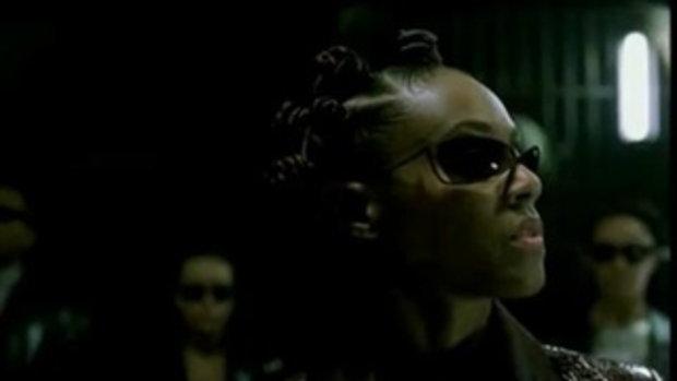 The Matrix - ชุมนุมตลาดผ้า (พากย์นรก)