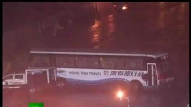 ตาย 8 หลังบุกช่วยตัวประกันที่ฟิลิปปินส์!!!