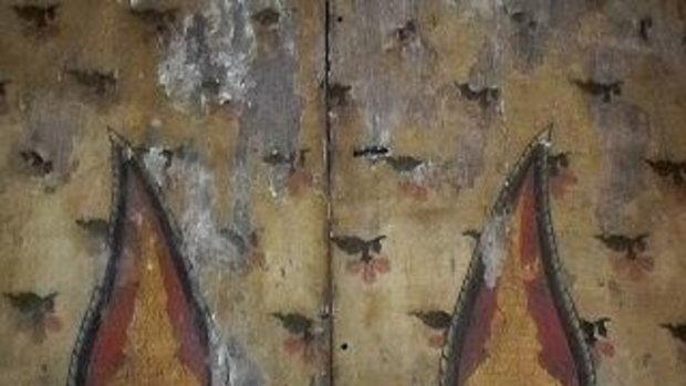 ชมรูปหล่อของพระเจ้าตากสินมหาราช และ พระยาิชัยดาบห