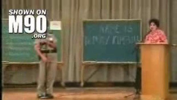 ใครมีลูกศิษย์สอนยากนัก ดู!!
