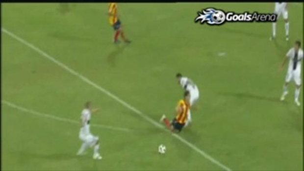 Lecce 1-1 Parma