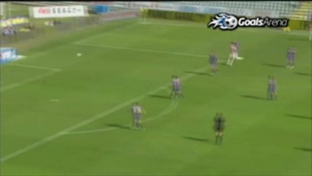 Fiorentina 1-2 Palermo