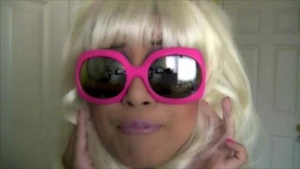 แต่งหน้าสไตล์ Barbie Girl Halloween