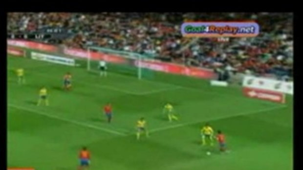 เยอรมัน 3-0 ตุรกี