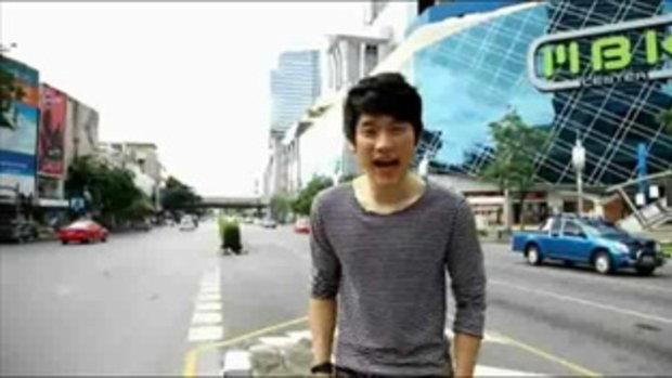 Samsung Galaxy 5 Idol - วิน ภารกิจที่ 2