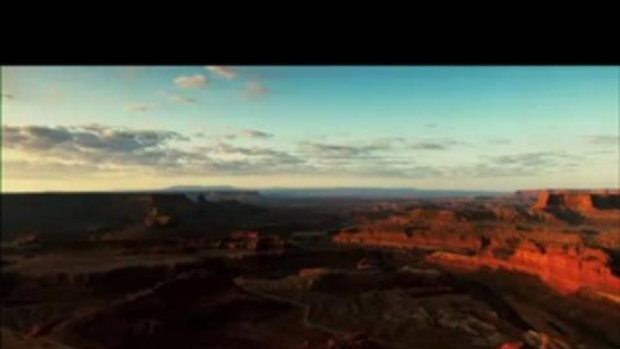 127 Hours - Trailer