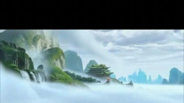 Kungfu Panda 2 - Trailer