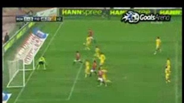 โรม่า 3-2 ฟิออเรนติน่า