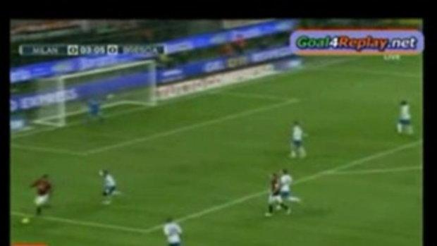 เอซี มิลาน 3-0 เบรสชา