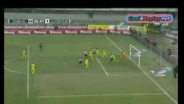 ยูเวนตุส 1-1 คิเอโว่