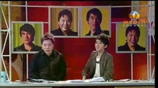 กฤษฏ์ มดดำ ON TV - 10 ฉายาคนวงการบันเทิงปี 4/4