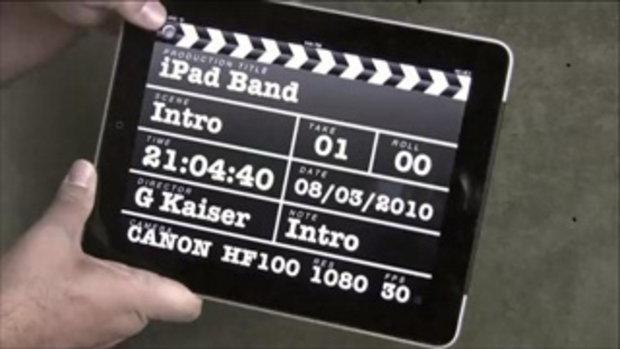 iPad Band