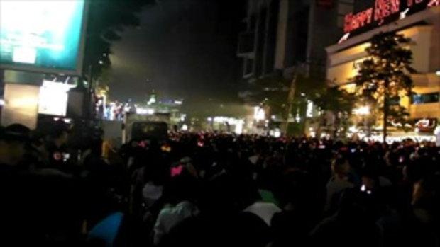 Countdown 2011 - Central World Bangkok