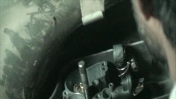 เจโอ๋เวสป้าผจญภัย-รถพังที่กาฐมันฑุ#2(เนปาล)