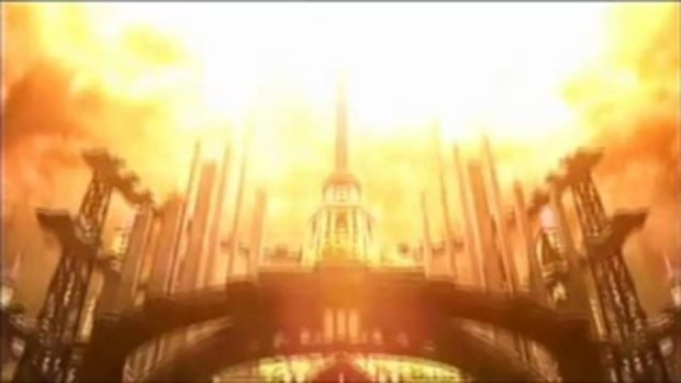 Final Fantasy Type-0 PV Trailer