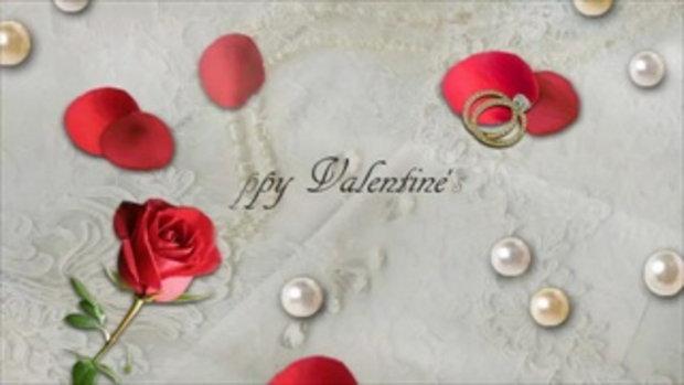 วาเลนไทน์ 2011 วันแห่งความรัก โลกนี้กลายเป็นสีชมพู