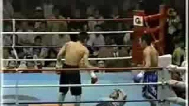 รวมการ Knockouts TKO มันสะใจ