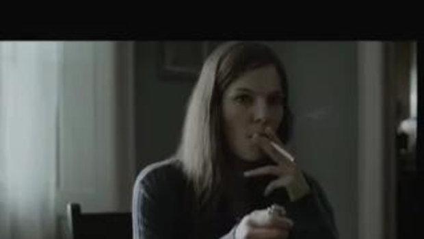 ผู้หญิงสูบบุหรี่ทำให้แก่เร็วมาก