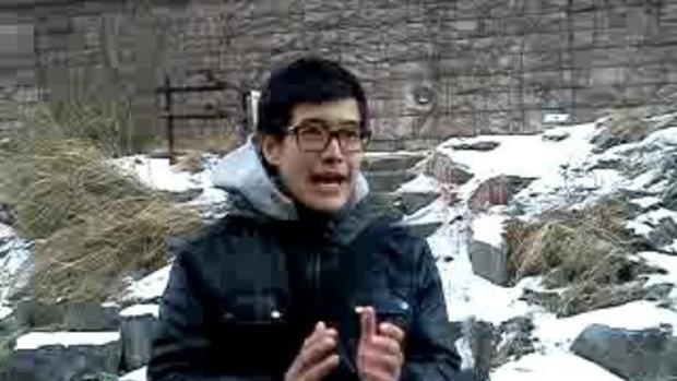คุณวีแห่งเนื้อคู่ ณ เกาหลี