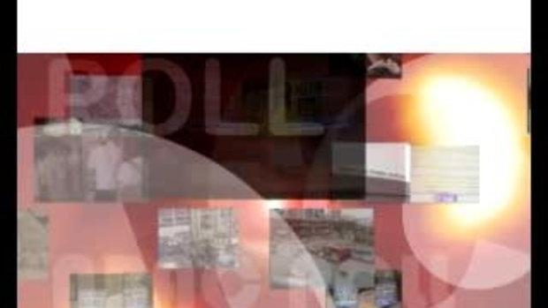 ABAC Poll - ผลงานรัฐบาลนายก อภิสิทธิ์ 1/3