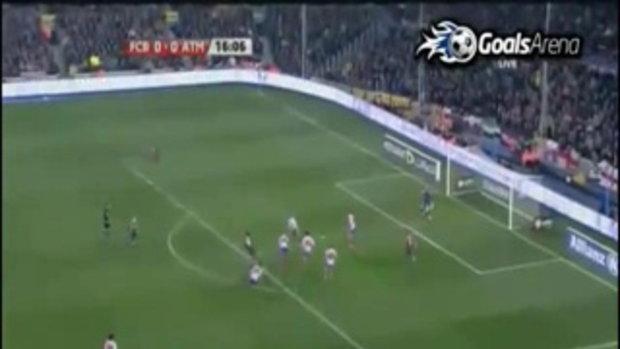 บาร์เซโลน่า 3-0 แอตฯมาดริด