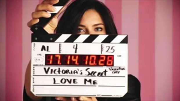 'Love Me.' The Victoria's Secret Angels Tell You H