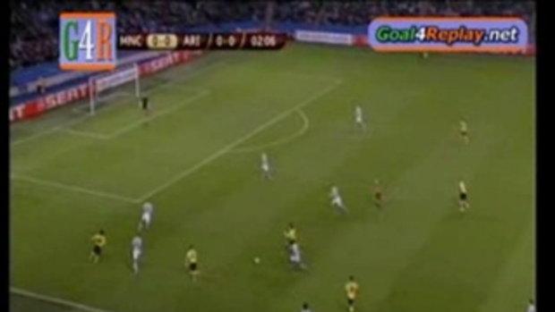แมนฯซิตี้ 3-0 เอริส