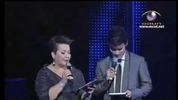 ประกาศผลรางวัล Nine Entertain Awards 2011 11/13