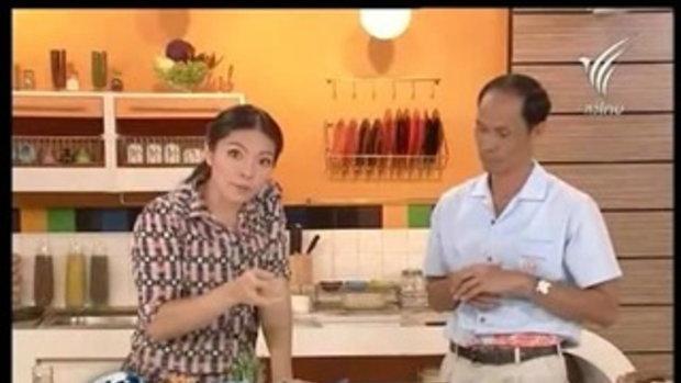 กินอยู่คือ - หอยนางรมไทย 2/4