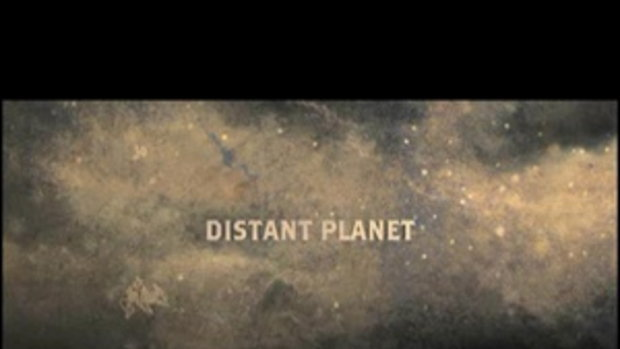 Sucker punch - Animated Distant Planet  sub thai