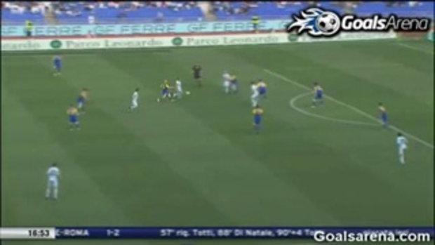 ลาซิโอ 2-0 ปาร์ม่า